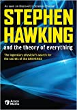 Stephen Hawking and the Theory of Everything by Nigel Whitmey, Stephen Hawking, Michio Kaku, John Schwarz, Lisa Randall Picture