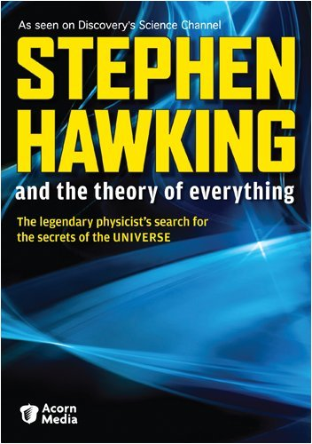 STEPHEN HAWKING AND THE THEORY OF EVERYTHING by HAWKING,STEPHEN