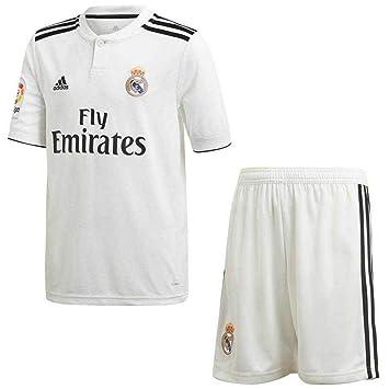 2faba5247 adidas Real Madrid 18 19 Mini Kit