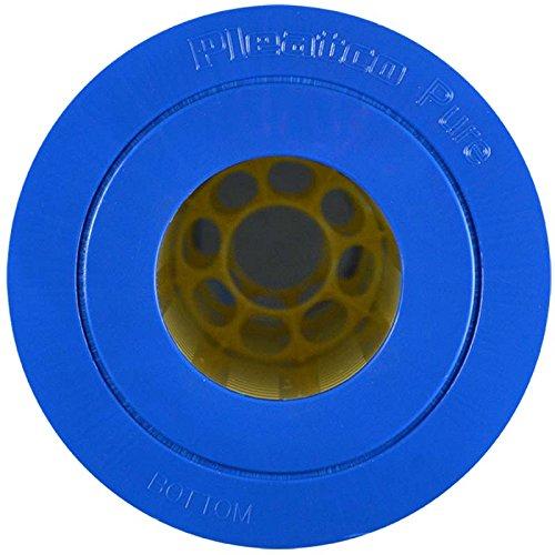 Pleatco PJANCS250-4 Replacement Cartridge for Jandy Industries CS 250, 1 Cartridge