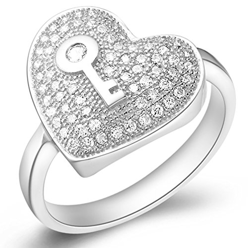 fendina-womens-silver-plated-cubic-zirconia-crystal-key-in-heart-wedding-engagement-bands-ring-girlf