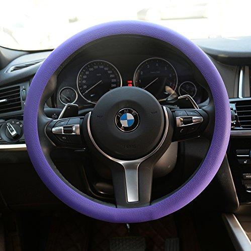 wheel cover purple - 9