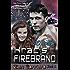 Krac's Firebrand: Science Fiction Romance (Zion Warriors Book 2)