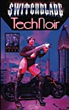 img - for Switchblade: Tech Noir (Special Issue) book / textbook / text book