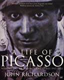 Front cover for the book A Life of Picasso, Volume 3: 1917-1932 by John Richardson