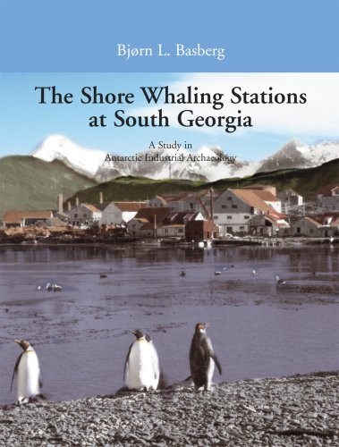 The Shore Whaling Stations at South -