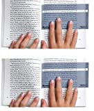 See-N-Read 1503905CQ Reading Tool - Book Size, Pack of 3 ((Set) of 2)