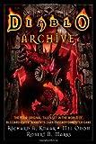 Diablo Archive, Richard A. Knaak, 1416576991