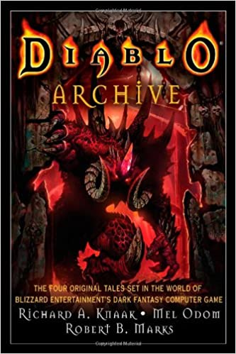 Demonsbane (Diablo)