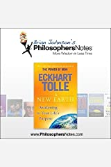 A New Earth - Philosophers Notes Summary Kindle Edition