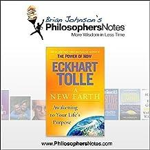 Amazon Com A New Earth Eckhart Tolle Books