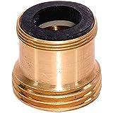 PYTHON Brass Adaptor