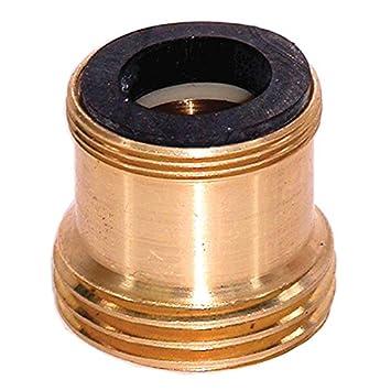 Cleaning & Maintenance Pet Supplies Popular Brand Python Brass Adaptor