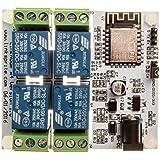LinkSprite 211201004 Link Node R4 Arduino-Compatible Wi-Fi Relay Controller