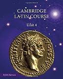 North American Cambridge Latin Course Unit 4 Student's Book 5th Edition