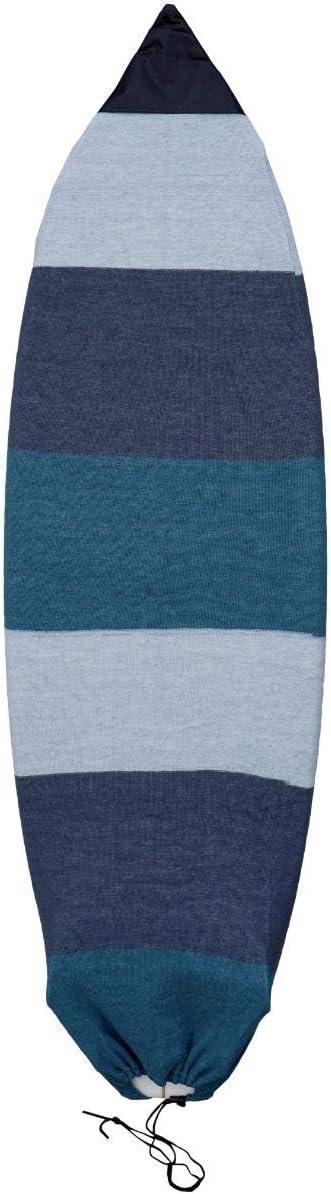 Northcore Retro Stripe Shortboard Sock 64