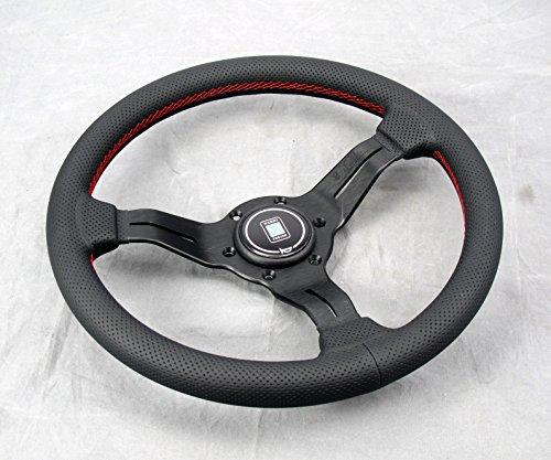 nardi deep dish steering wheel - 5