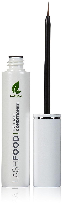 LashFood Nano-Peptide Natural Eyelash Conditioner-0.17 oz.