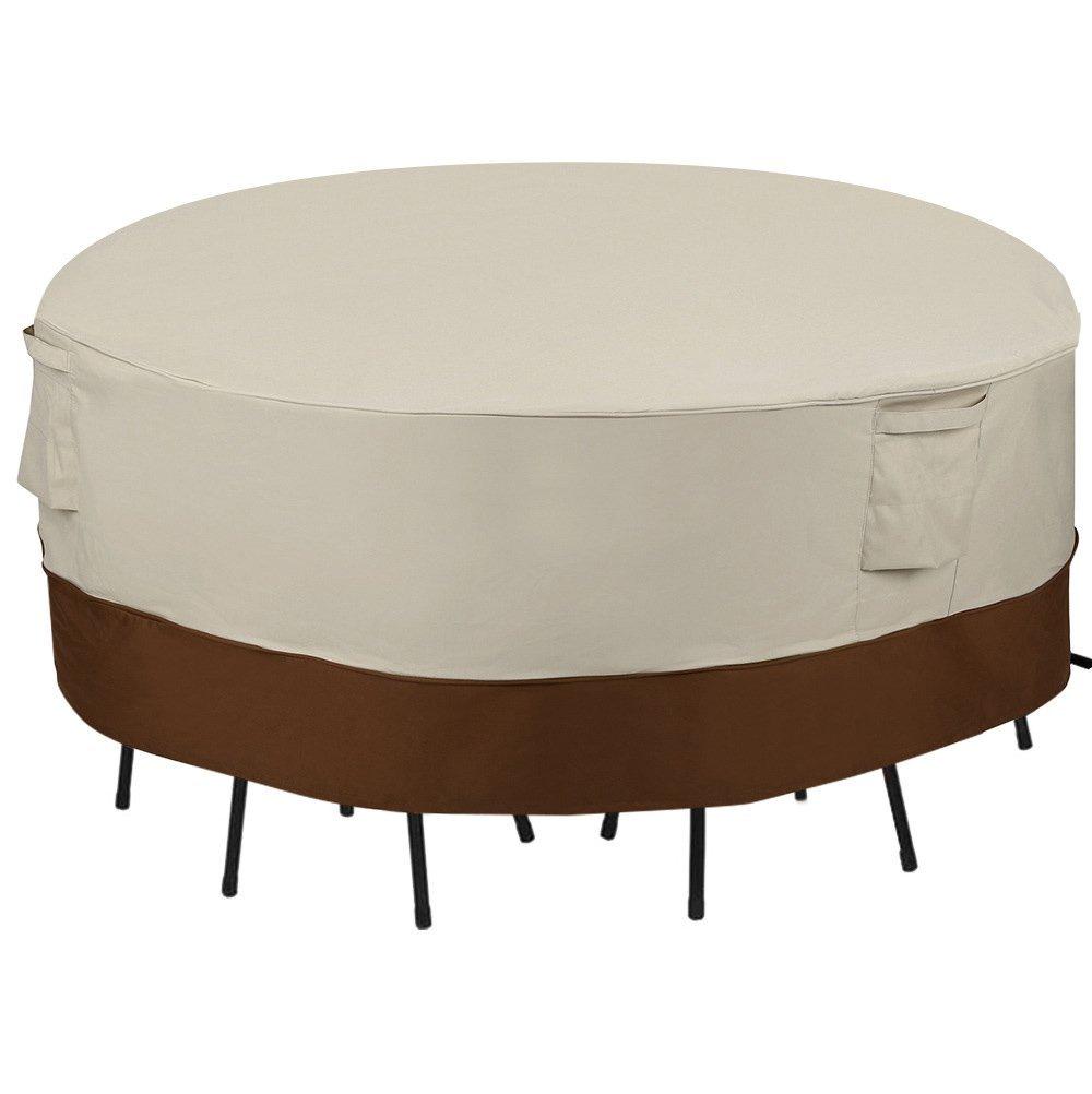 Waterproof Outdoor Patio Furniture Covers October 2019