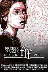 freeze frame fiction, volume i