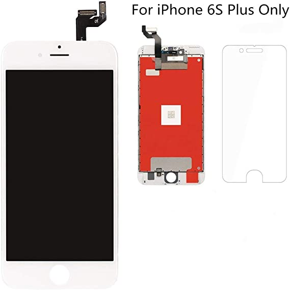 Amazon Com Syart Screen For Iphone 6s Plus 5 5 Inch Lcd Display
