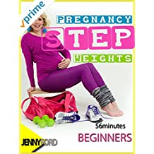 Pregnancy Step and Weights Jenny Ford