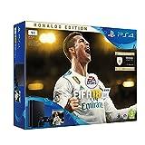 PlayStation 4 1TB + FIFA18 - Deluxe Ronaldo Edition [Bundle]