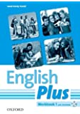 English Plus : Workbook 1