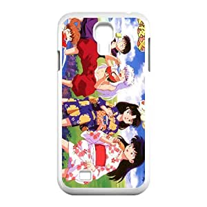 Samsung Galaxy S4 I9500 Phone Case Cover Inuyasha IA8035