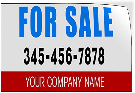 Custom Door Decals Vinyl Stickers Multiple Sizes Firm Name Details Hours Location Phone Business Firm Name Outdoor Luggage /& Bumper Stickers for Cars Blue 54X36Inches Set of 5