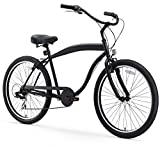 Mens Beach Cruiser Bikes Review and Comparison