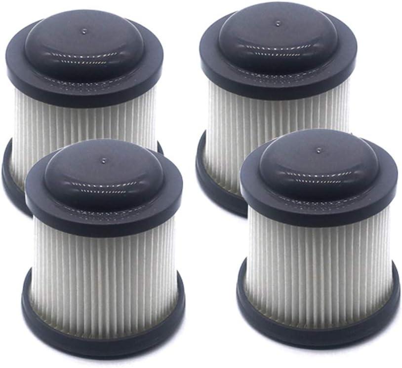 Arichtops - Filtro de Repuesto para aspiradora Black Decker PVF110 ...