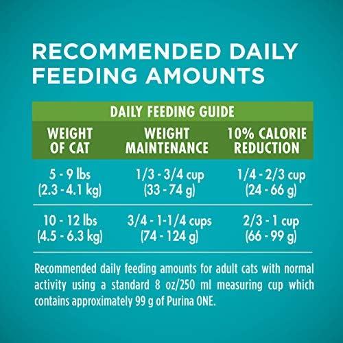 Purina ONE Indoor Advantage Adult Cat Food 14