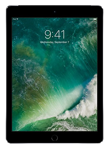 Apple iPad Air 2 Tablet (9.7 inch, 32GB, Wi-Fi + Cellular), Space Grey