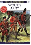 Wolfe's Army, Robin May, 1855327368