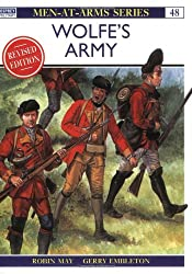 Wolfe's Army (Men-at-Arms)