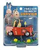 Usavich Mechanenko No.2 Pull back toy by dream rush