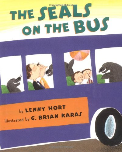 The Seals on the Bus pdf