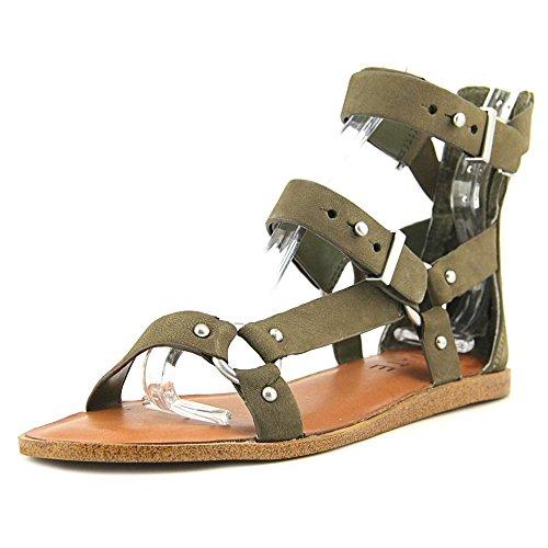 1.STATE Women's Channdra Gladiator Sandal,Grasshopper Rio Nubuck,US 8 M