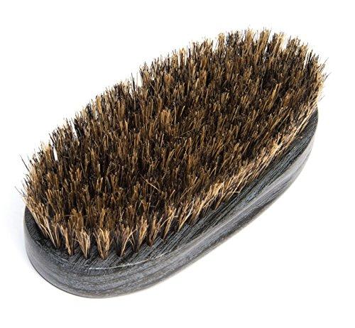 Diane original military brush 100% boar, DBB105 ()
