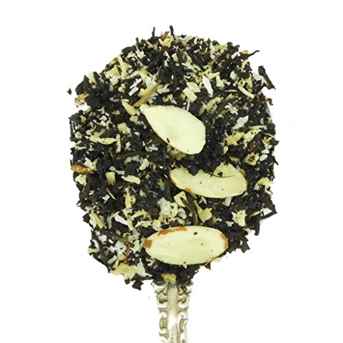 - Tea - Loose Leaf Tea - 4 Ounces (Snowflake Tea)