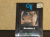 Deodato 2 Sealed 8-Track Tape