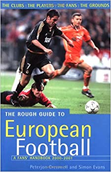 The Rough Guide to European Football