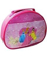 Disney Princess Pink Premium Lunch Bag