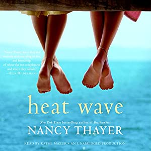 Heat Wave Audiobook