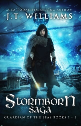 Stormborn Saga: Guardian of the Seas