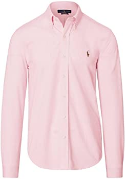 POLO RALPH LAUREN - Camisa casual - para hombre rosa Rose M ...