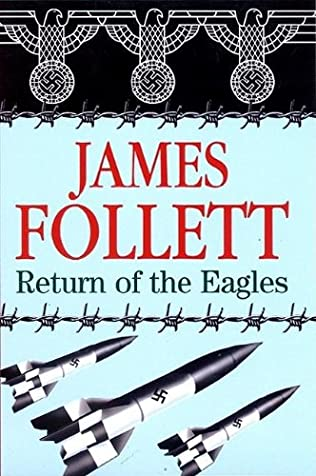 book cover of Return of the Eagles