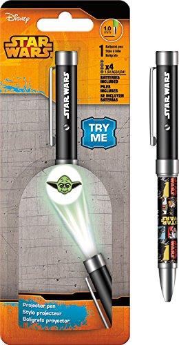 Inkworks iw4100 Star Wars Premium Pen Set - -Pack de 2 Deluxe ...