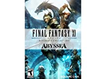 Final Fantasy XI: Ultimate Collection Abyssea Edition [Download]